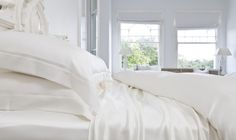 Silk Bed Linen Sets, Discounts on complete mulberry silk bed linen sets