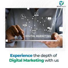 #DigitalMarketing #DigitalAgency #DigitalServices #DigitalMedia #DigitalMarketingCompanyinHyderabad #DigitalMarketingAgencyinHyderabad #DigitalMarketingServicesinHyderabad #BOXFinity