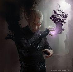 Walker_4 by ~IgorKieryluk on deviantART