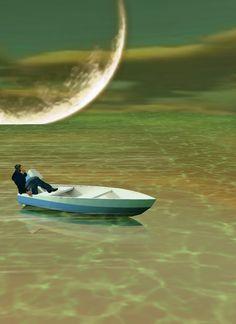 """Sail Away With Me"""