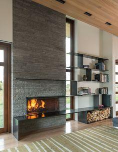 Carney Logan Burke Architects - Project - Shoshone Residence - Image-31