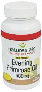 Natures Aid Evening Primrose Oil 500mg - 90 Capsules has been published at http://www.discounted-vitamins-minerals-supplements.info/2012/12/30/natures-aid-evening-primrose-oil-500mg-90-capsules/