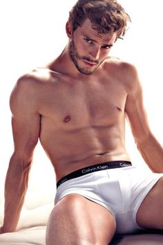Ladies,I present to you Jamie Dornan,the new Christian Grey<3