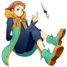 The Seven Deadly Sins 137 - Manga Stream Seven Deadly Sins Anime, 7 Deadly Sins, Chica Anime Manga, Kawaii Anime, Chibi, Tsurezure Children, King Picture, Kamigami No Asobi, Happy Tree Friends