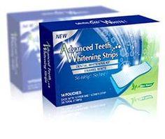 benzile pentru albirea dintilor Dental White Strips
