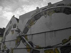 """Gaza Strip"" by Blu @Praga | Flickr – Condivisione di foto!"