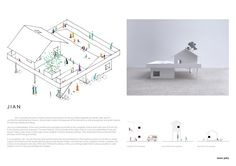 """Gallery of 120 Hours Announces Winners of Its 2017 Competition, """"The Way of the Buyi"""" - 5"""
