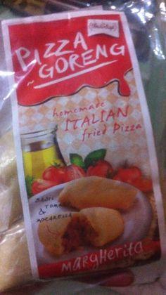PizzaGoreng Original