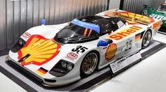 The Dauer 962 Le Mans was a limited-production sports car built from 1993 to 1997 and...1994 | Dauer 962 Le Mans | 251.4 mph (404.6 km/h)