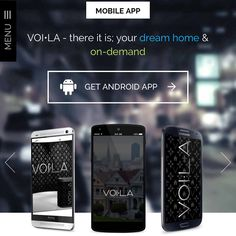 www.TheVoila.com website goes #live this #friday - it is going to be good. #lifestyle #voila #rockstar