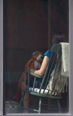 New Yorkers Upset Over Photographers Secret Snaps Through Their Windows