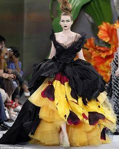 Dior, S/S 2010