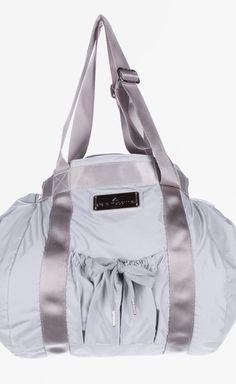 check out 06152 1855f Adidas by Stella McCartney Luggage   VAUNTE Stella Mccartney Bag, Stella  Mccartney Adidas, Gym
