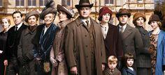 #DowntonAbbey Bids Adieu With Its 6th Season