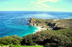 Cape Point  (Cape Town - South Africa)