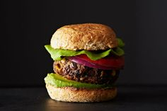 Black Bean and Corn Veggie Burgers.... definitely a make-again recipe, and so cheap to make!