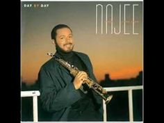 Najee - Thats the Way of the World