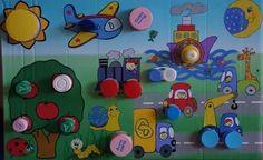 развивающие игры для малышей своими руками: 26 тис. зображень знайдено в Яндекс.Зображеннях