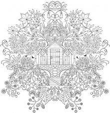 Najlepsze Obrazy Na Tablicy Kolorowanki 100 Mandalas Doodles I