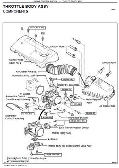 TOYOTA Workshop Service Repair Manual Download
