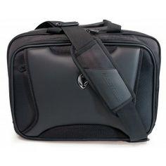 Mobile Edge- Alienware Orion M14x Messenger Bag - ScanFast™