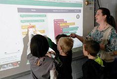 Cómo enseñar programación a niños: recursos, programas, ideas y proyectos para enseñar programación a niños con herramientas como Scratch,...