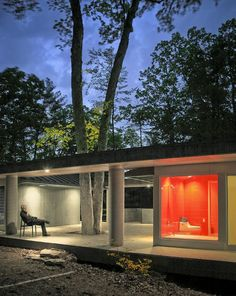 Pictures - Hayes Residence - Photo: Ken Wyner - Architizer