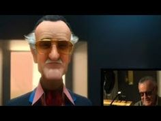 Big Hero 6 - After Credits Scene (ft. Stan Lee) - HIGH QUALITY - YouTube