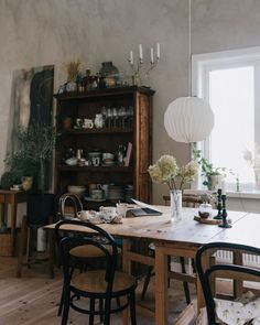 my scandinavian home: A Warm Swedish Family Home Full of Texture