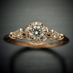 Gorgeous Engagement Ring Designs For You To Propose The Love Of Your Life - Trend To Wear