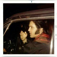 Elvis ~ 1970