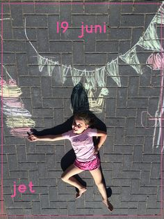 Verjaardagskalender stoepkrijt Ballet Skirt, Fun, Scouts, Cupcake, Stage, Teaching, Blog, Pictures, Atelier