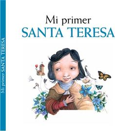"""""""Mi primer Santa Teresa"""", Mariano Veloy"""