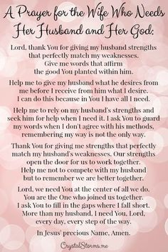 Below you will see amaizng and greatest relationship advice or marriage tips. Prayer For My Marriage, Godly Marriage, Strong Marriage, Marriage Life, Marriage Advice, Love And Marriage, Relationship Advice, Happy Marriage, Prayer For Marriage Restoration