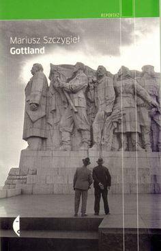 Gottland - Mariusz Szczygieł