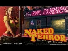 Naked Terror - Typing Of The Dead [P2]