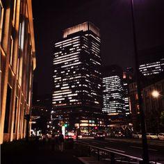 #building #road #street #tokyo