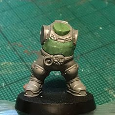 Death of a Rubricist: + inload: Tutorial – Converting squats from Kharadron Arkanauts 40k Imperial Guard, War Hammer, Warhammer 40k Miniatures, Space Marine, Marines, Squats, Death, Universe, Fantasy