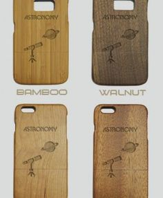 http://woodcases.co/product/astronomy-engraved-wood-phone-case/
