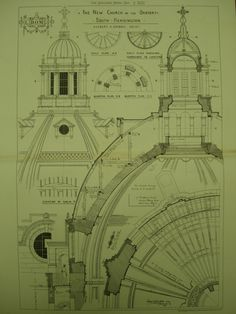 New Church of the Oratory , South Kensington, London, England, UK, 1881, Herbert A. Gribble