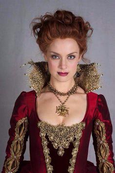 reign queen elizabeth - Google Search