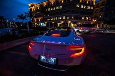 Aston Martin - Designed to be Driven Tour 2012 - Palm Harbor Marina, West Palm Beach, Florida Aston Martin Vanquish, West Palm Beach, Ride Along, Small Cars, Florida, Tours, Supercars, Life, Design