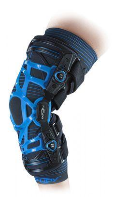 """DonJoy Revolutionizes Osteoarthritis Bracing with Introduction of """"TriFit"""" Knee Brace - http://www.orthospinenews.com/donjoy-revolutionizes-osteoarthritis-bracing-with-introduction-of-trifit-knee-brace/"""