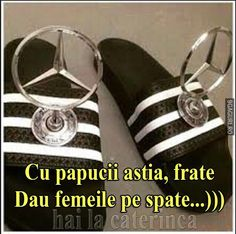 Cu papucii ăștia dau femeile pe spate Funny Images, Funny Pics, Funny Pictures, Humor, Quotes, Top, Crushed Stone, Humorous Pictures, Fanny Pics