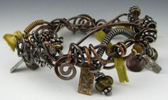 Wire & Metal Arts by Tracy: Times they are a changing......