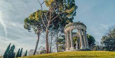 Amor Castizo: 8 date ideas in Madrid – budget version Laurel Tree, Madrid City, Tourist Info, Paraiso Natural, Hidden Places, Jean Baptiste, Italian Garden, Trail Maps, Park Homes