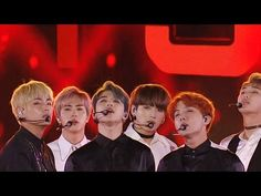 《BOF》 BTS (방탄소년단) - Blood Sweat & Tears (피 땀 눈물) @인기가요 Inkigayo 20161030 - YouTube