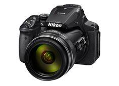 Nikon COOLPIX P900 surprinde detalii uimitoare, care nu sunt vizibile cu ochiul liber.