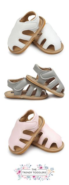 Let your kids walk like a star! SALE 50% OFF + FREE SHIPPING! SHOP Our Solid Leather Sandals for Baby & Toddler Girls