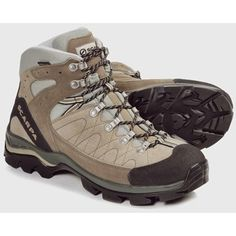 Scarpa Kailash Gore-Tex® Hiking Boots - Waterproof (For Men)